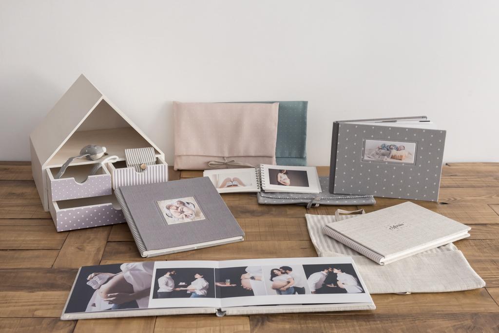 coleccion-newborn-molinos-albums-entregas